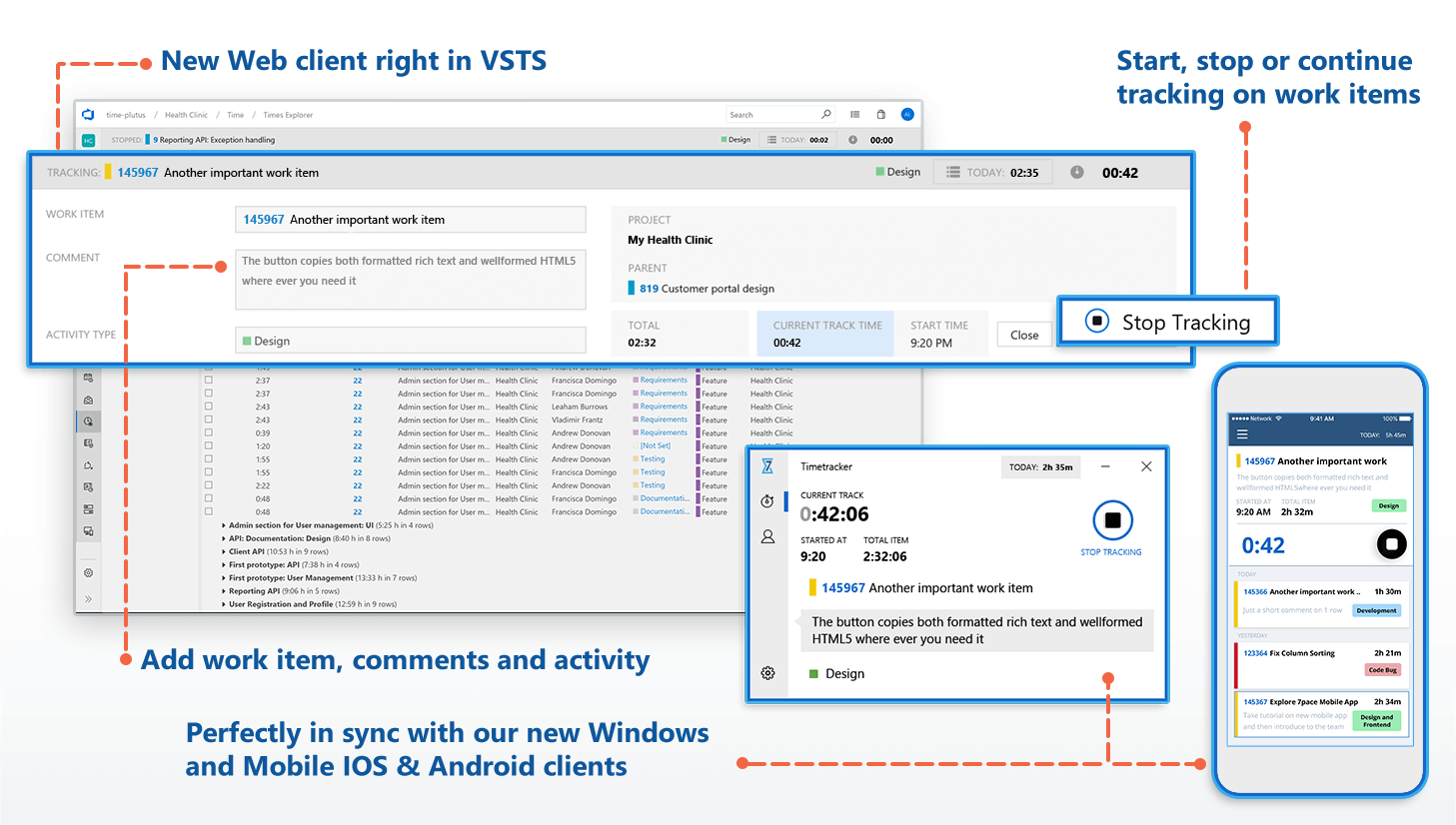 Timetracker - Visual Studio Marketplace